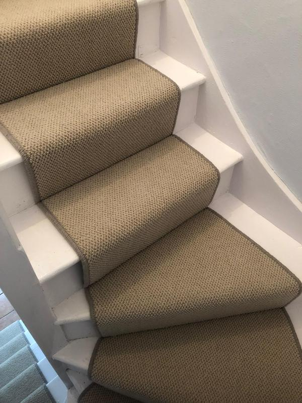 Image 6 - stair runners in reigate