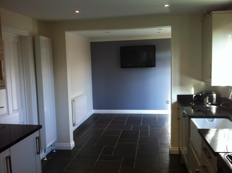 Image 1 - Kitchen refit and redecoration