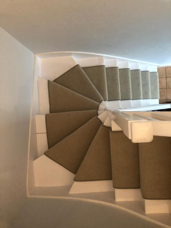 Image 9 - stair runners in reigate