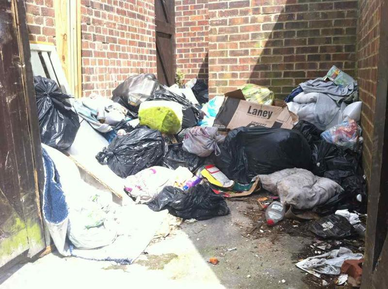 Image 9 - Facility Management Rubbish Removal