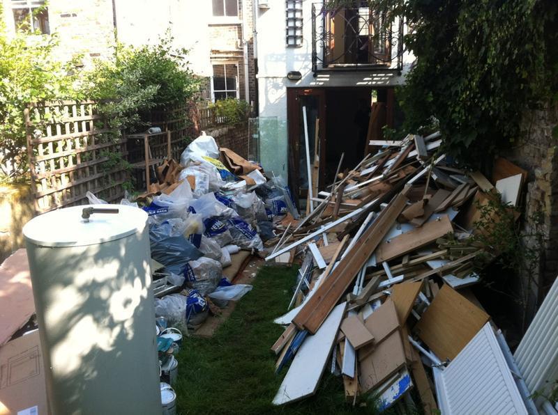 Image 16 - Builders Waste