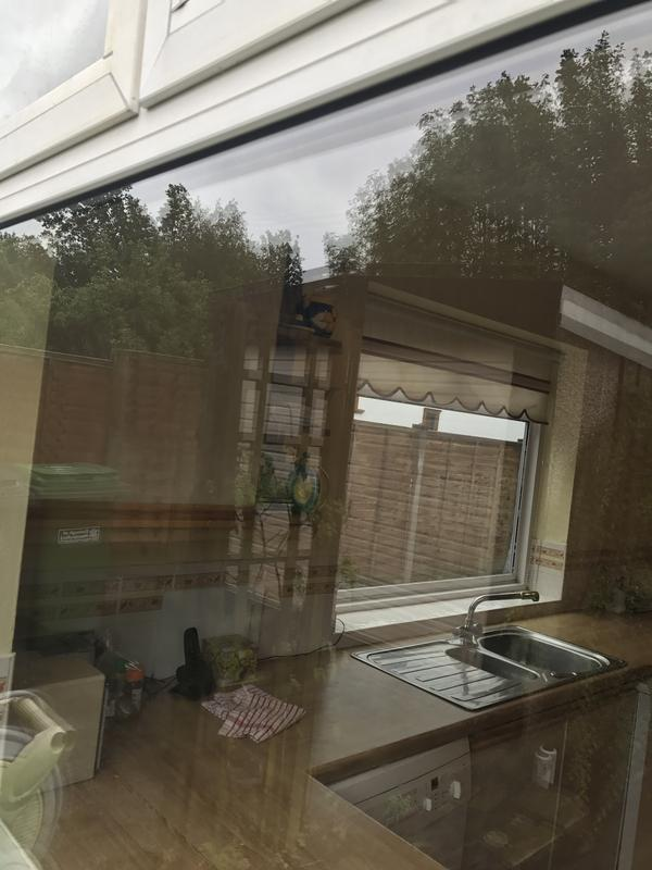 Image 7 - Two double glazed units fitted 29-06-17 Wilmslow