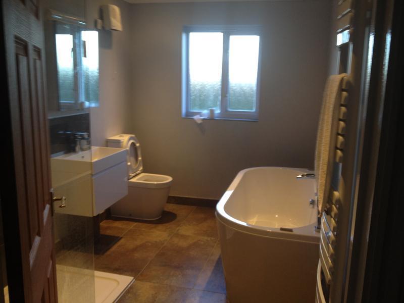 Image 21 - Full bathroom installation