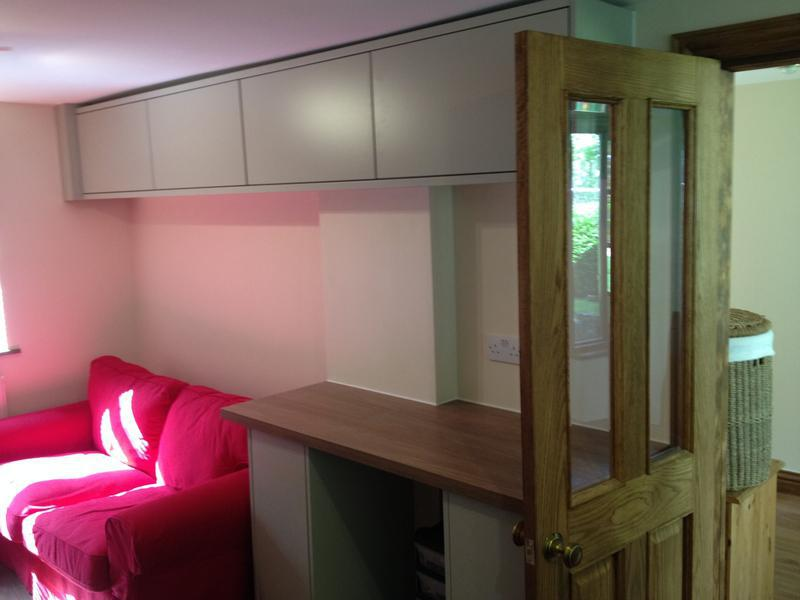 Image 9 - New office & utility room