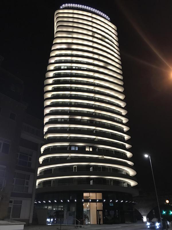 Image 24 - Management service of external lights