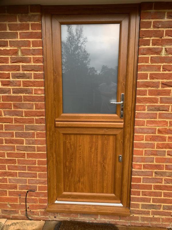 Image 56 - New Stable Door
