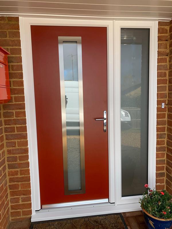 Image 117 - New Stunning Front Door
