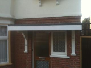Image 4 - Porch - Felt