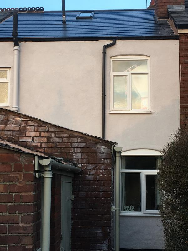 Image 4 - secoFlex Wall Coating in French Grey