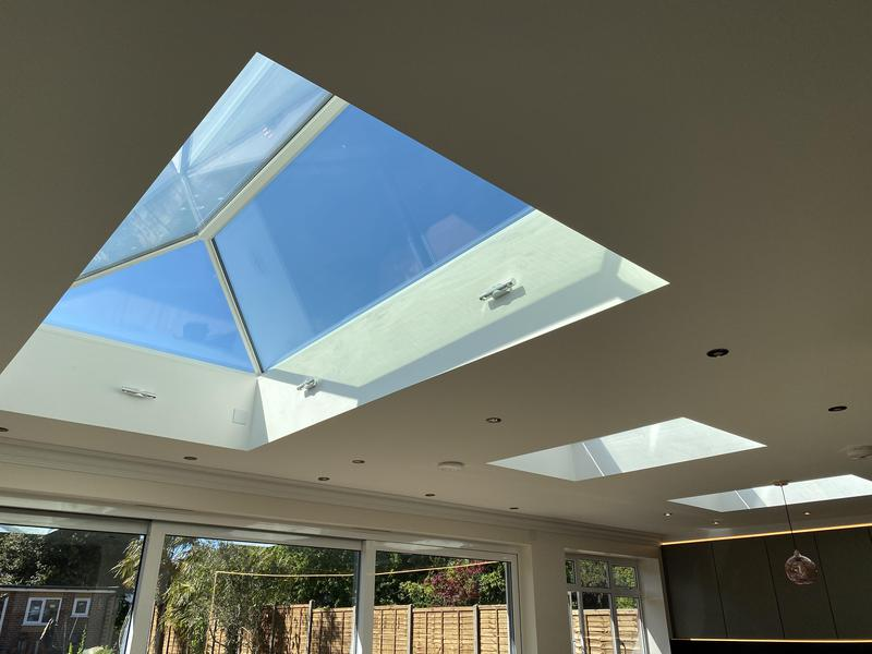 Image 13 - Loft Conversion & Extension in Winchmore Hill, N21.