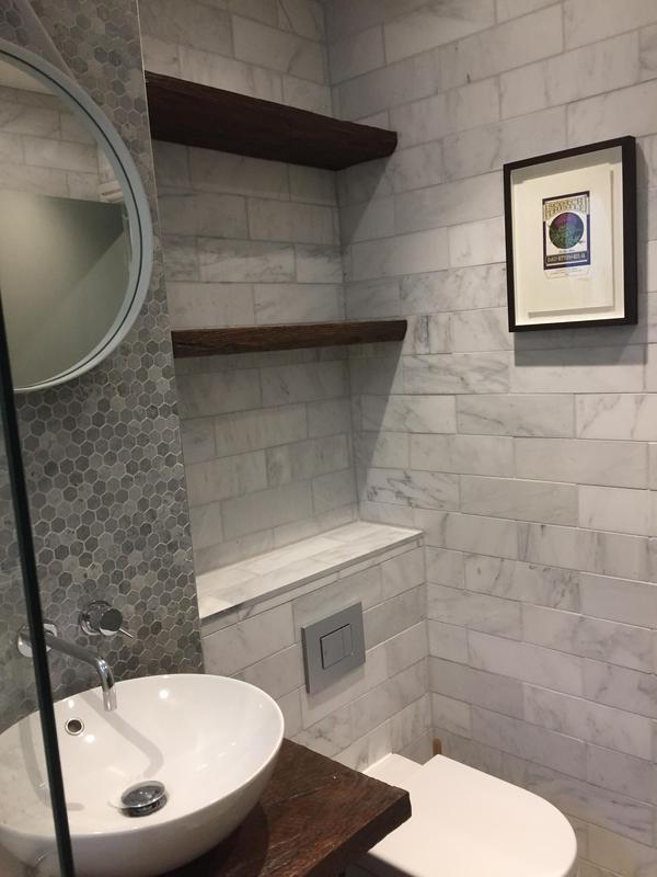 Image 12 - Bathroom refurbishment