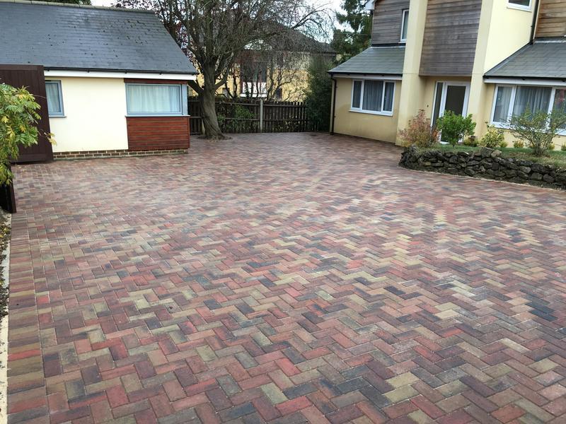 Image 200 - New driveway Broadstairs