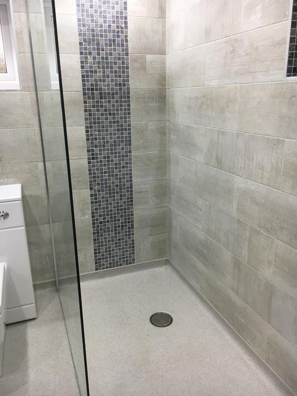 Image 9 - Full Wet Room Adaptation