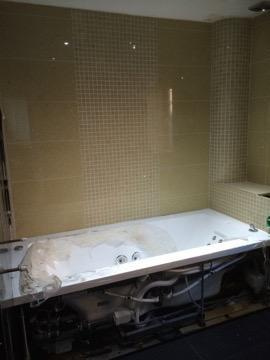Image 81 - Bathroom renovation Upminster.