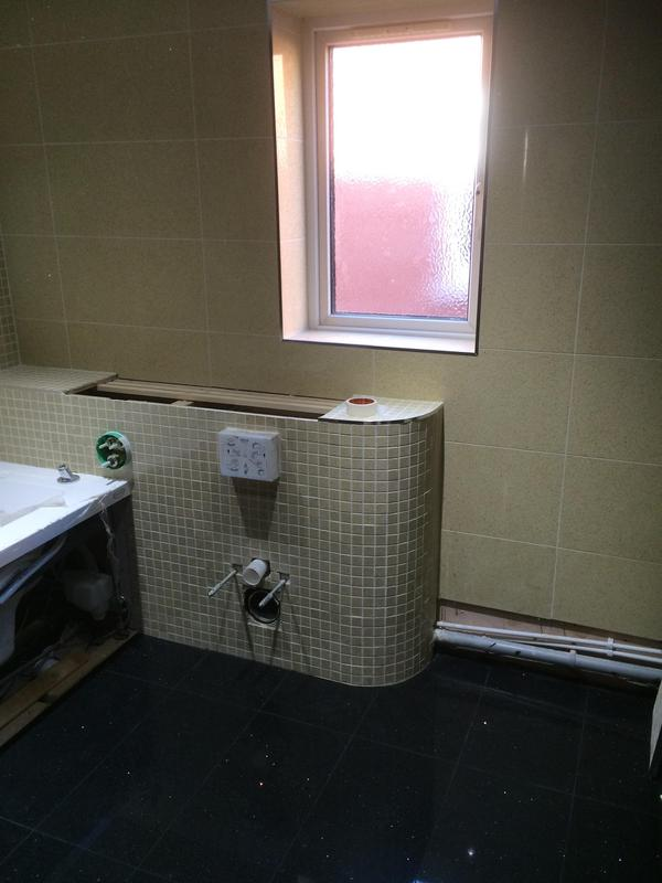 Image 82 - Bathroom renovation Hornchurch