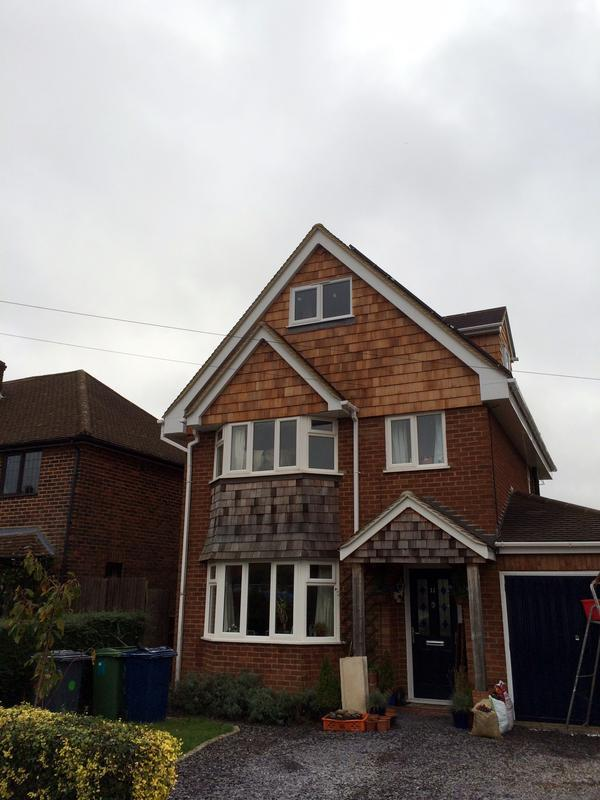 Image 34 - Loft Conversion & new roof