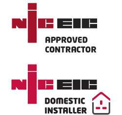 Image 1 - We are Niceic approved