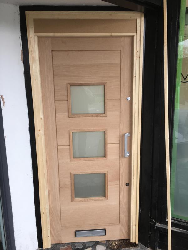 Image 4 - front door