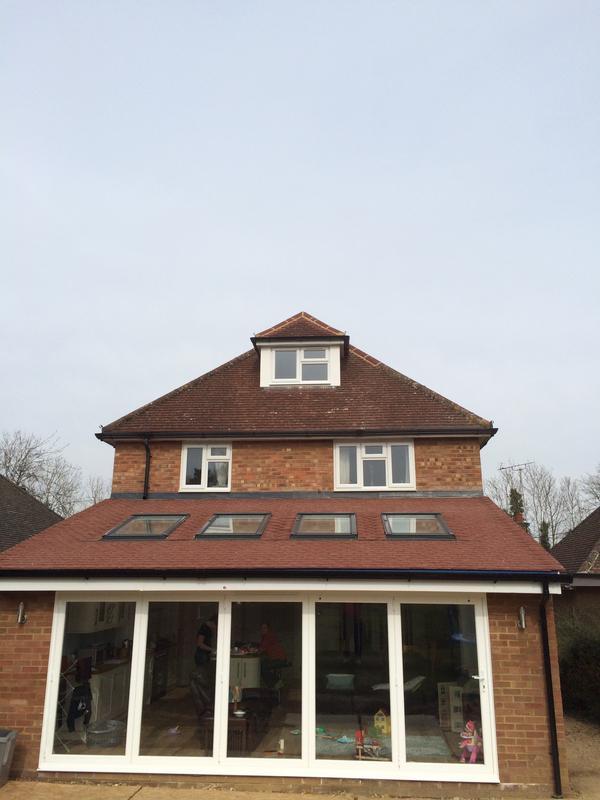 Image 29 - Rear Extension & Loft conversion