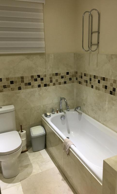 Image 156 - Before - Bathroom to shower room renovation ASHFORD