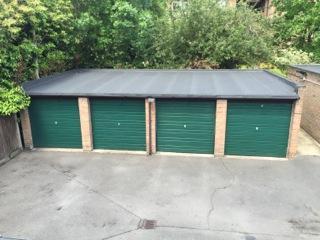 Image 5 - Garages - Felt
