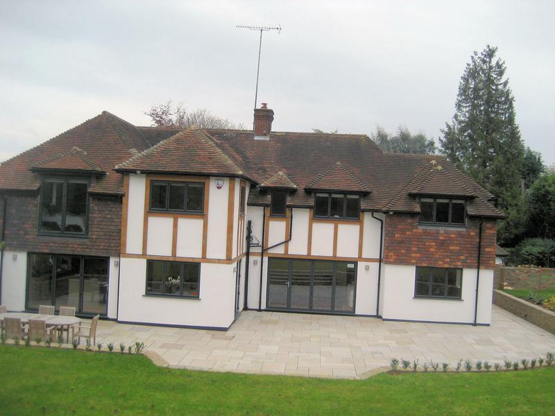 Image 9 - Large Patio in Sevenoaks