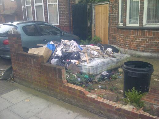 Image 4 - Rubbish Removal