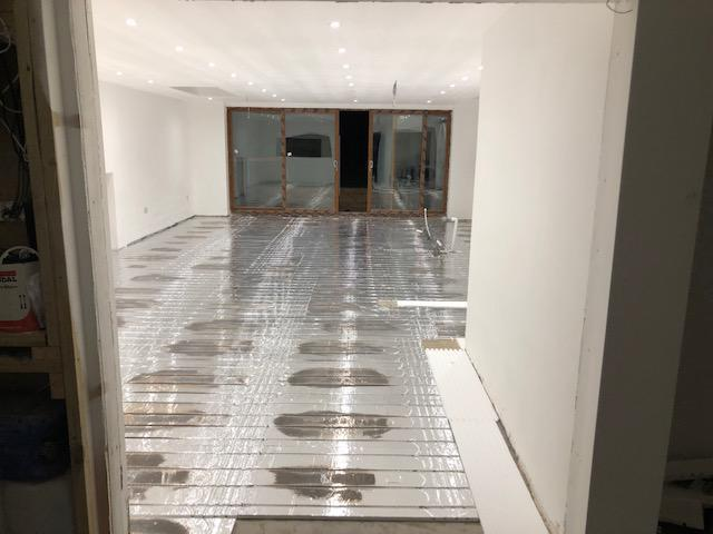 Image 20 - Underfloor heating by EPH Boilers