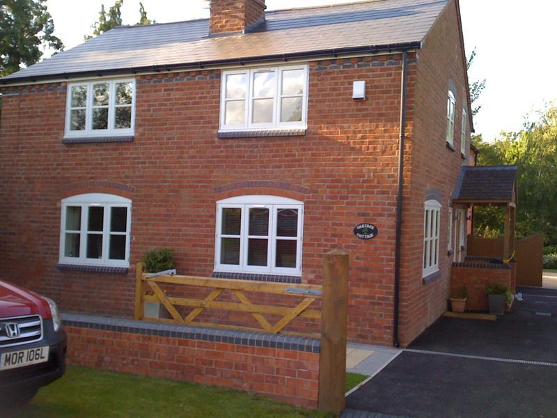 Image 1 - Exterior house paint