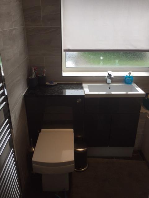 Image 19 - Complete bathroom renovation