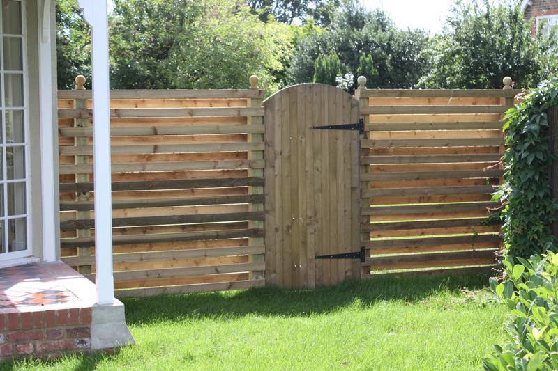 Image 24 - AGS Offer Gates & Fencing in ANY STYLE