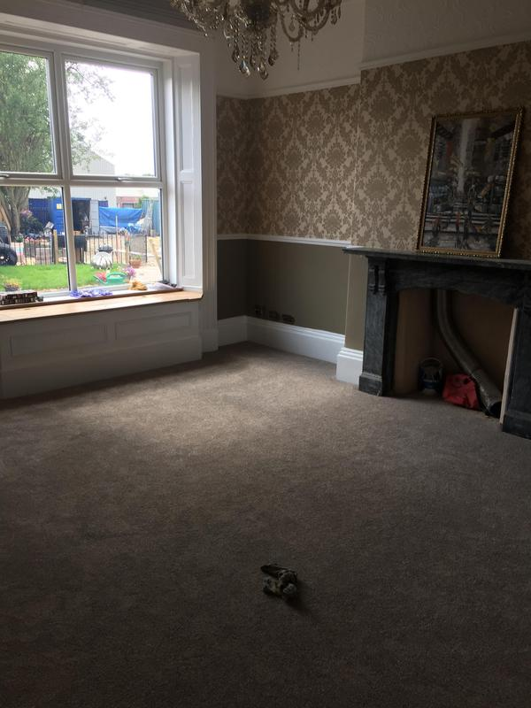 Image 13 - Completed Lounge Refurbishment
