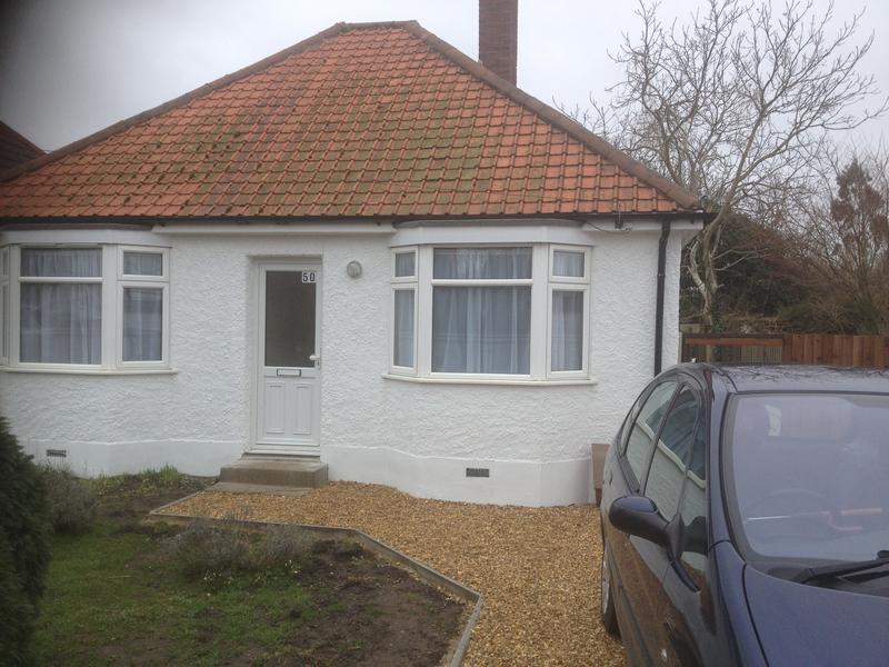 Image 72 - Renovated bungalow