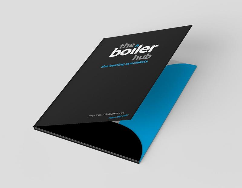 Image 8 - Keep all your documentation with our boiler packs.