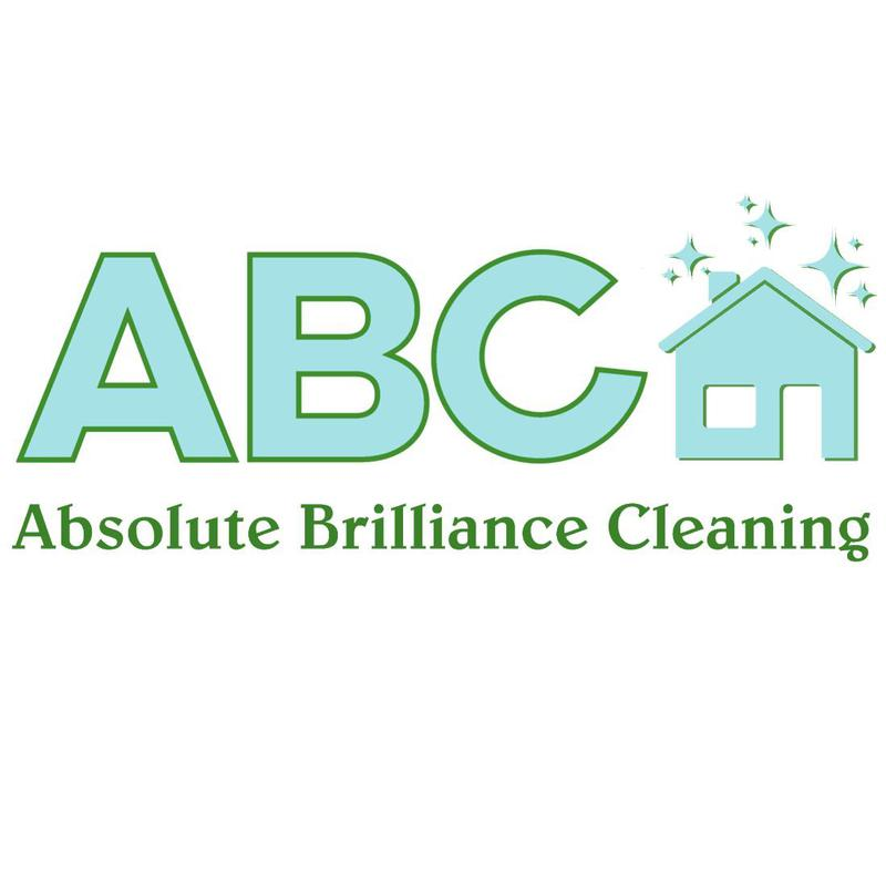 Absolute Brilliance Cleaning logo