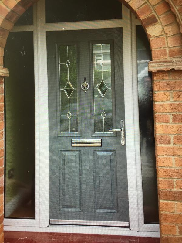 Image 156 - Composite door