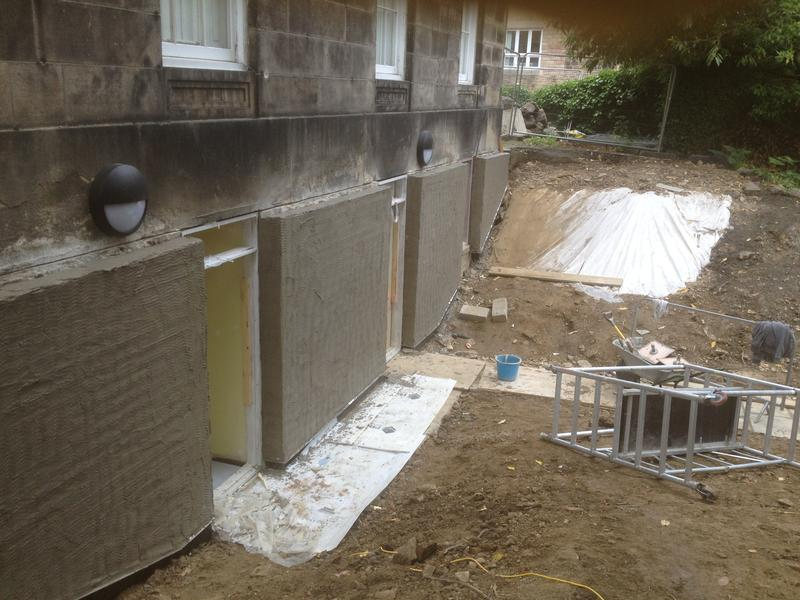 Image 110 - Traditional outside render