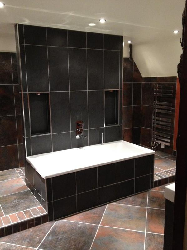 Image 3 - Walk round wetroom