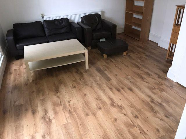 Image 45 - Supply & Fit laminate flooring