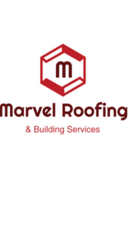 Marvel Roofing & Building Services logo