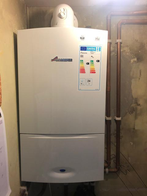 Image 7 - Boiler service by EPH Boilers