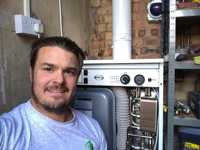 Image 12 - Oil Boiler service by EPH Boilers
