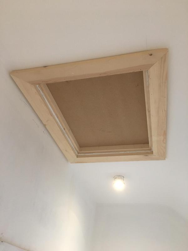 Image 14 - loft hatch