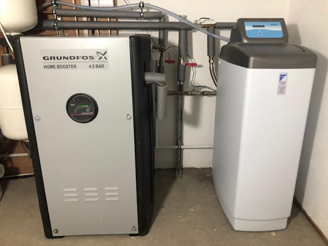 Image 17 - Oil Boiler installation by EPH Boilers