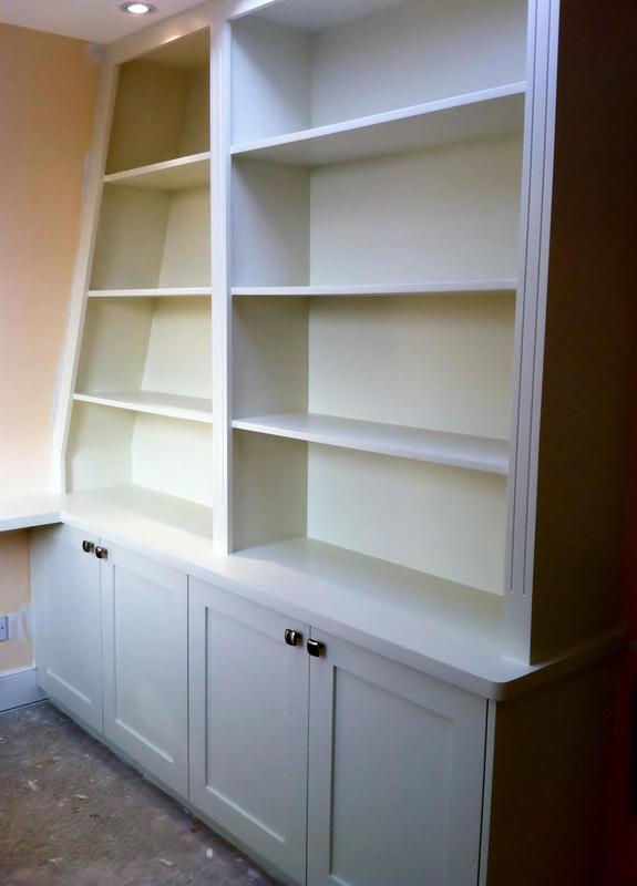 Image 31 - Office cabinet
