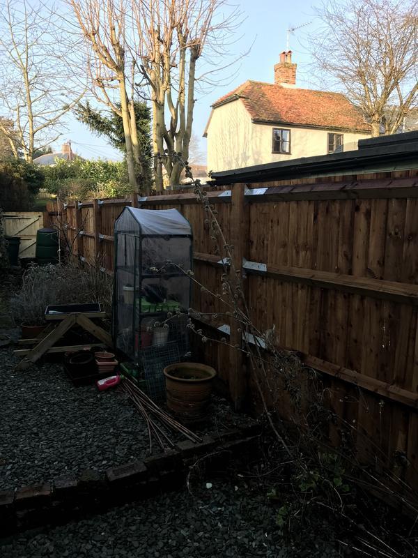 Image 19 - Fencing