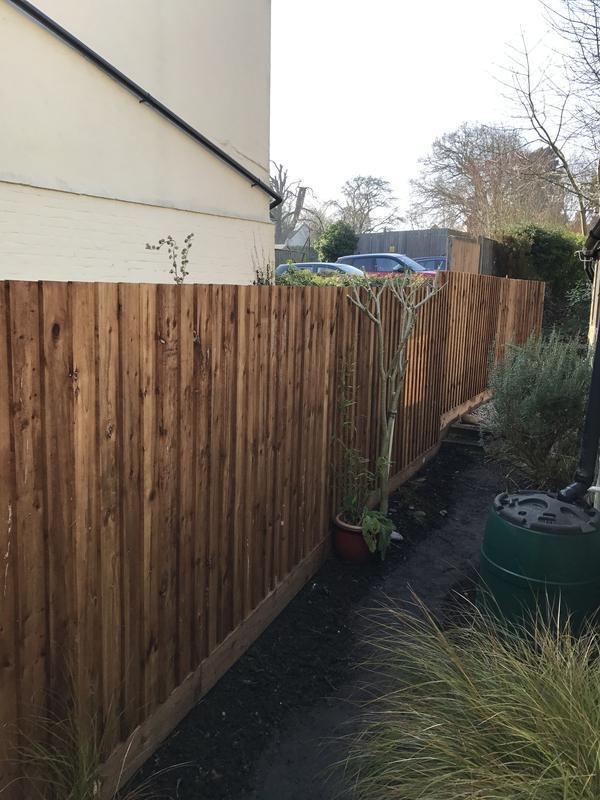 Image 20 - Fencing