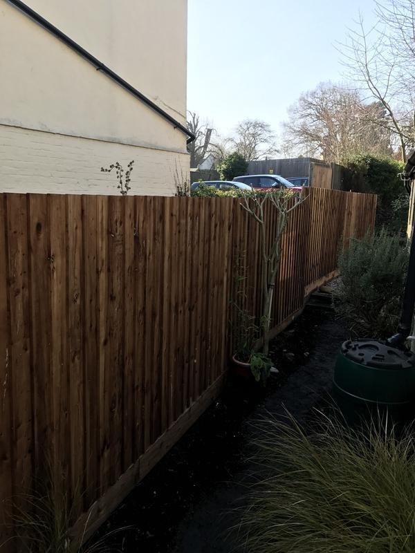 Image 21 - Fencing