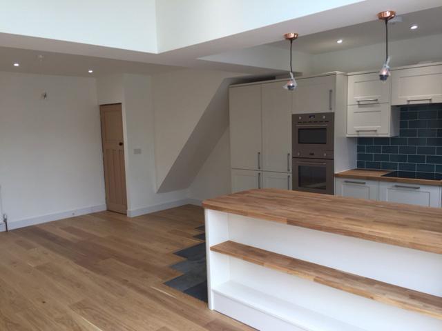 Image 37 - Kitchen Extension