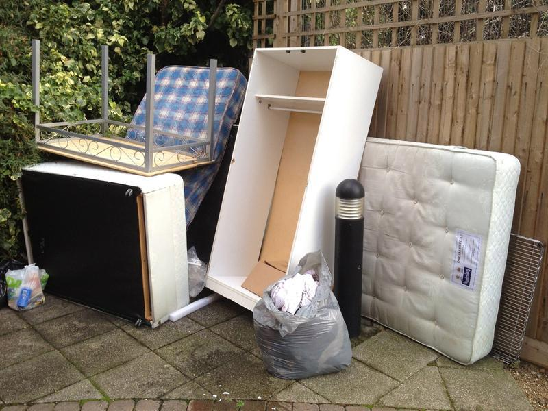 Image 11 - Facility Management Rubbish Removal
